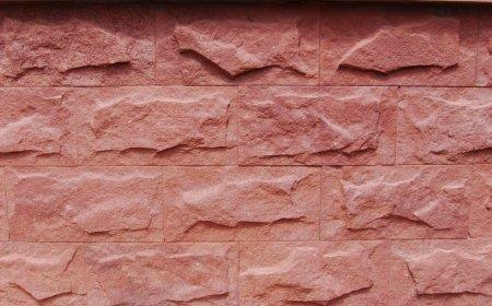 Boniówka piaskowiec czerwony