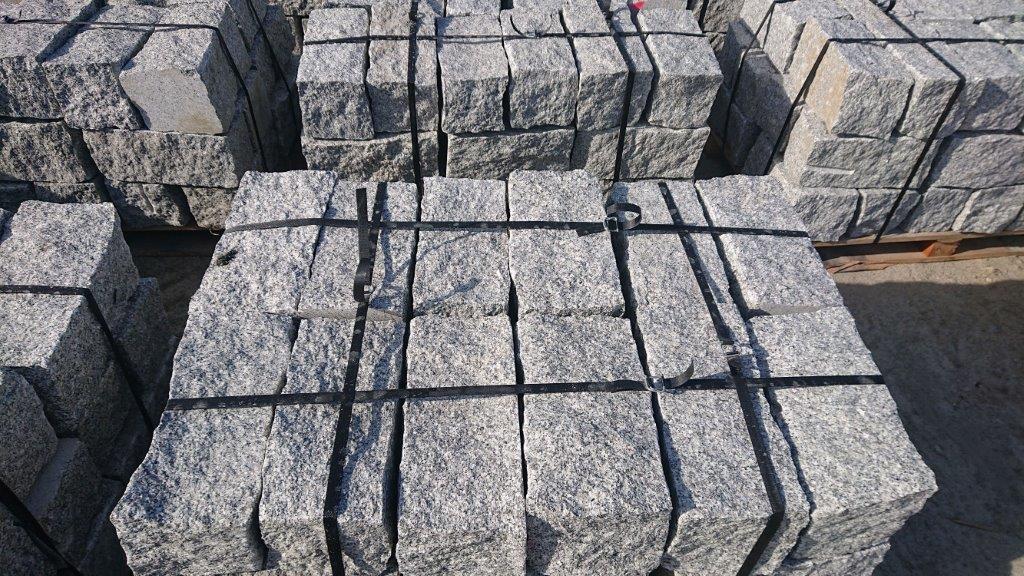 kamień murowy granitowy 20 20 40 cm
